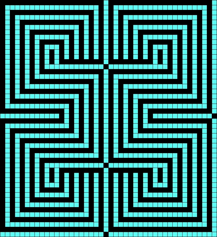 v269 - Grid Paint
