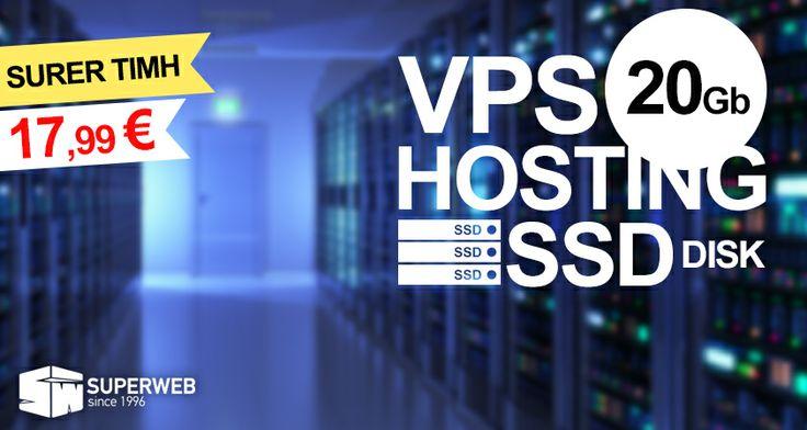 Μοναδική ταχύτητα εξυπηρέτησης με τεχνολογία SSD σε μοναδική τιμή! http://www.superweg.gr/vps.php