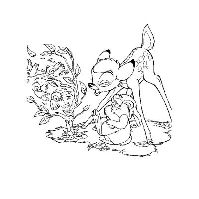 56 mejores imágenes de Dibujos - Bambie Disney en Pinterest   Bambi ...