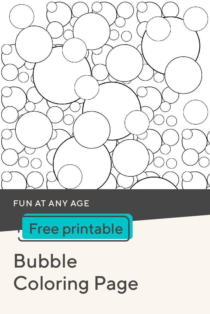 Bubble Worksheet Education Com Coloring Pages Cool Coloring Pages Bubbles [ 1102 x 735 Pixel ]