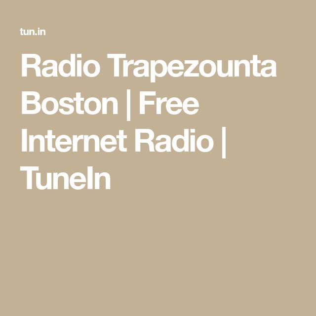 Radio Trapezounta Boston | Free Internet Radio | TuneIn
