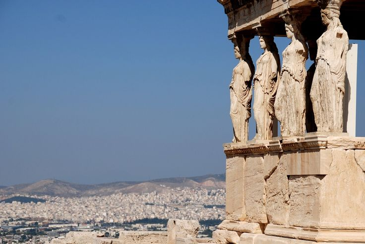 Greece Celebrates 'European Heritage Days' with Free Admission to Sites, Museums.