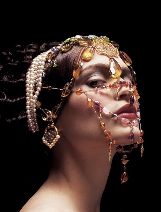 Bruna Rotunno - Beauty