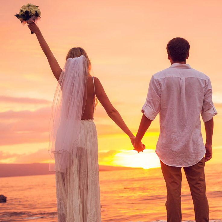 Quanto custa casar no Brasil?