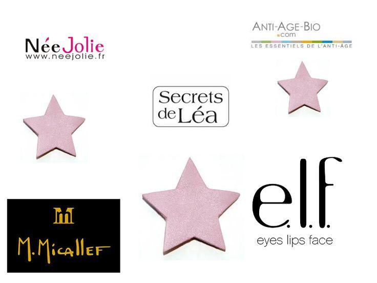 ★ Blog beauté Etteilla★ : Partenaires