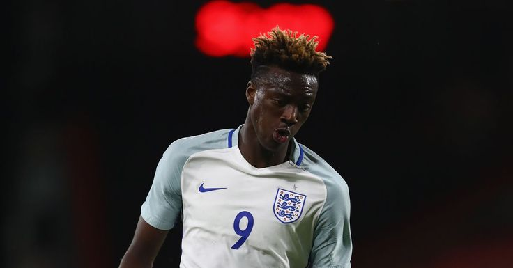 Tammy Abraham denies switching national team allegiance from England to Nigeria