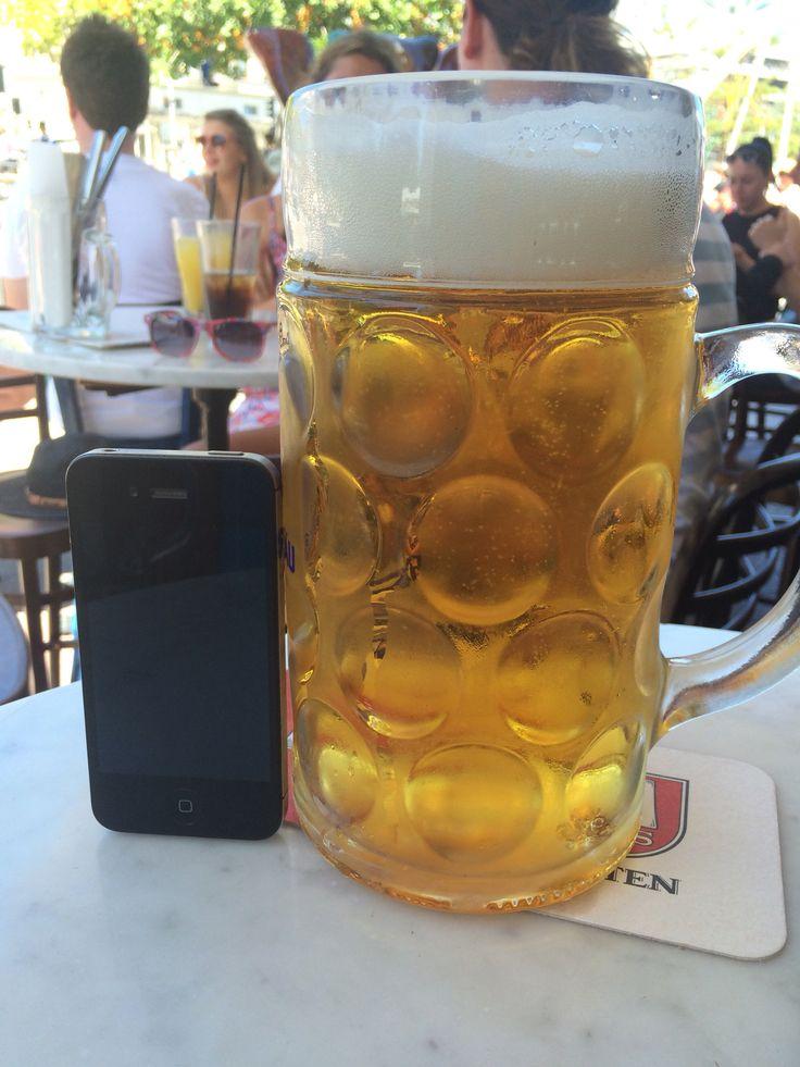 Bavarian Beer Cafe
