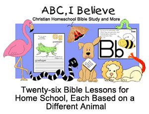 ABC I Believe Christian Home School Lessons - and many other #KidsBibleActivities #KidsBible #KidsBibleLearningFun #KidsBiblePrintables #KidsActivities #ChristianKids #ChristianHomeschool #homeschoolers #homeschoolhalloween #ChristianHalloween #CatholicHalloween #HalloweenLearning activities for children #children #parents #parenting