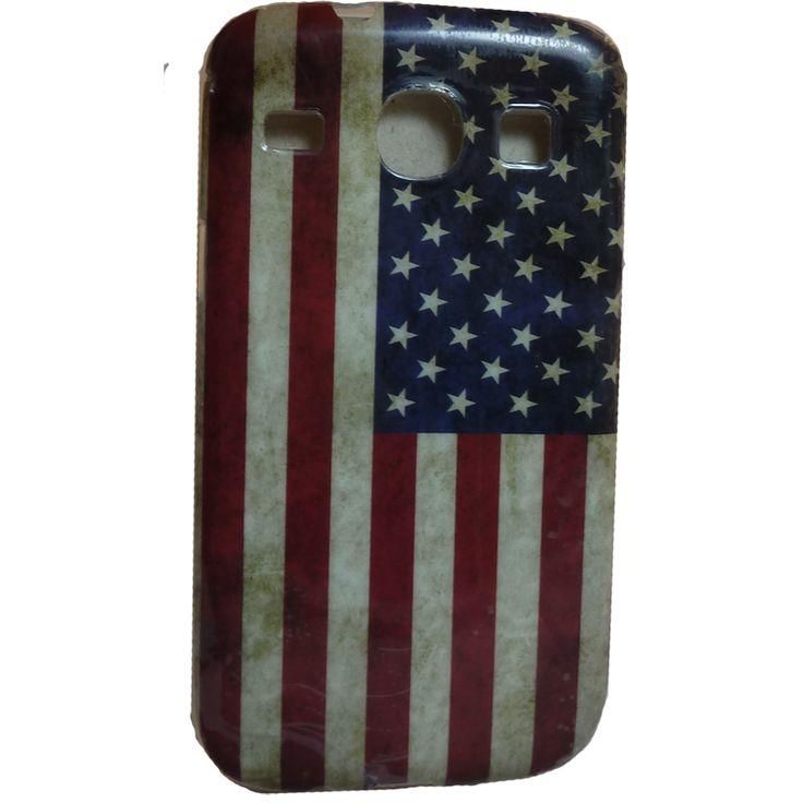 Θήκη σιλικόνης για Samsung Galaxy Core USA http://mikromagazo.gr/_p827.html
