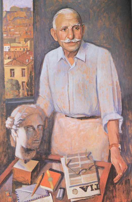 Pavlos Samios