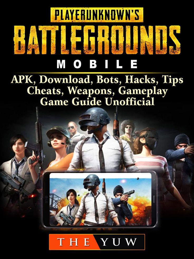 download pubg hack apk pubg mobile lua game guardian mod