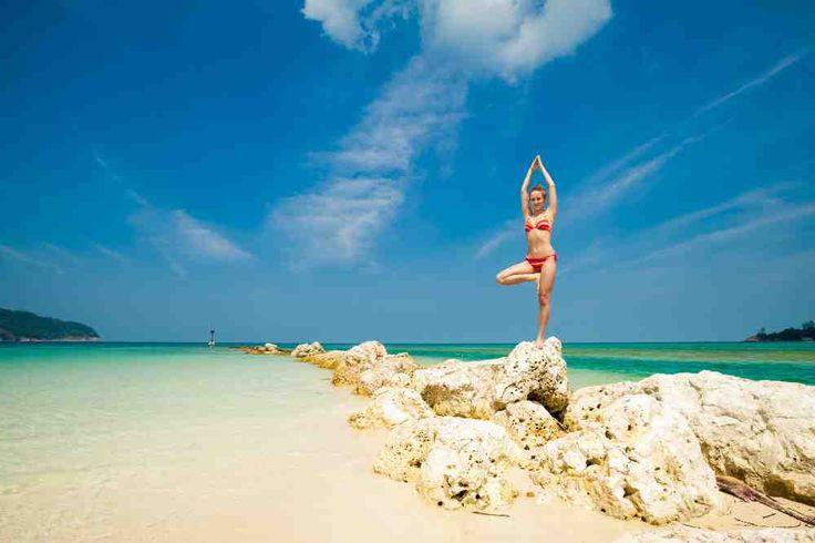 5 suggerimenti Yoga per tornare in forma