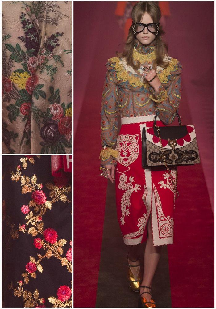 milan-fashion-week-gucci-print-trends-ss17-catwalk-pattern-1
