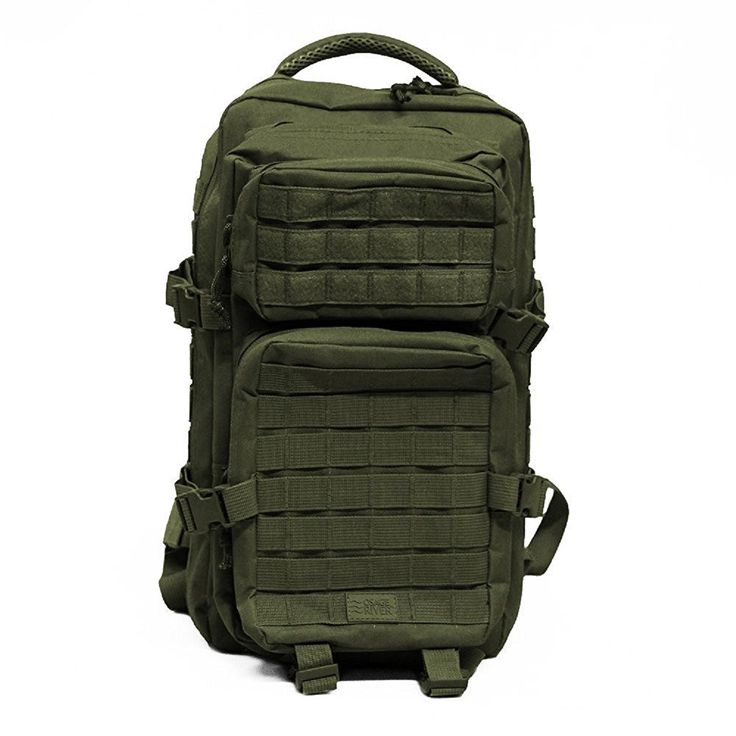 Osage River Tactical Pack-OD Green