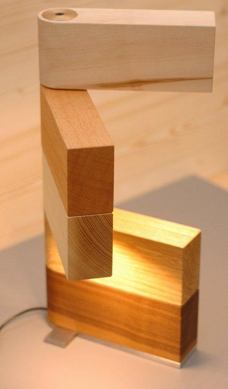 Side Lamp, Thomas Lemut