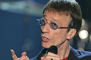 Britischer Popmusiker erliegt Krebs-Leiden: Bee-Gees-Legende Robin Gibb ist tot - Musik - FOCUS Online - Nachrichten