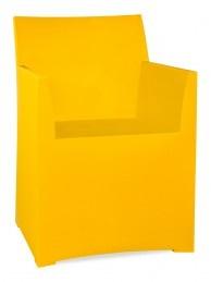 Sessel Rainbow in gelb - Echte Konkurrenz für die Blumen. Die Sessel Rainbow gibt es in fast allen Farben des Regenbogens