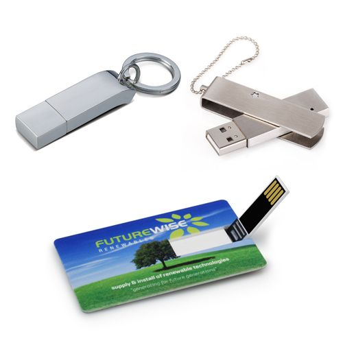 Our steigens corporate gifts consist of credit card USB and Metal USB. You can find this type of corporate USB only in our STEIGENS corporate gifts world. Our metal USB and credit card USB is user friendly and safe to use. Also the reliability of our products makes your clients feel good.