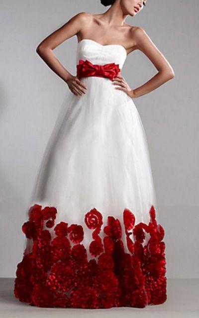 Strapless Floor-length Satin Empire Backless Formal Dresses gjea71425