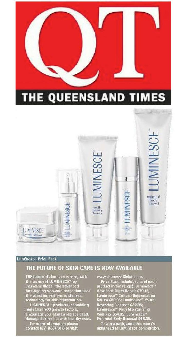 Magazines with Jeunesse Global's products featured. http://www.agerewindgc.jeunesseglobal.com/default.aspx