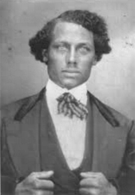 "Jeremiah G. ""Jerry"" Hamilton  Birth: 	1806, Haiti Death: 	May 19, 1875 Manhattan New York County (Manhattan) New York, USA Lived at 68 East 29th Street NY NY. He was 67 years old. When Hamilton died in May 1875, obituaries called him the richest black man in the United States, possessing a fortune of $2 million, or in excess of $250 million today."