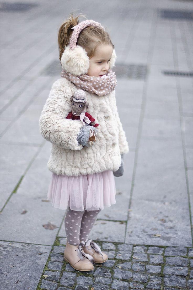 Ready for winter  Vivi & Oli-Baby Fashion Life Good.  Kids