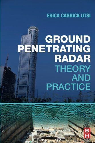 #marineelectronics Ground Penetrating Radar: Theory and Practice: We are presently selling the popular Ground Penetrating Radar: Theory and…