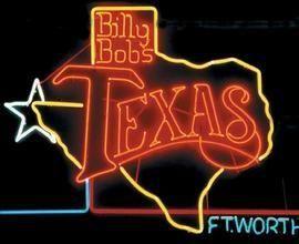 Billy Bob's Fort Worth, TX