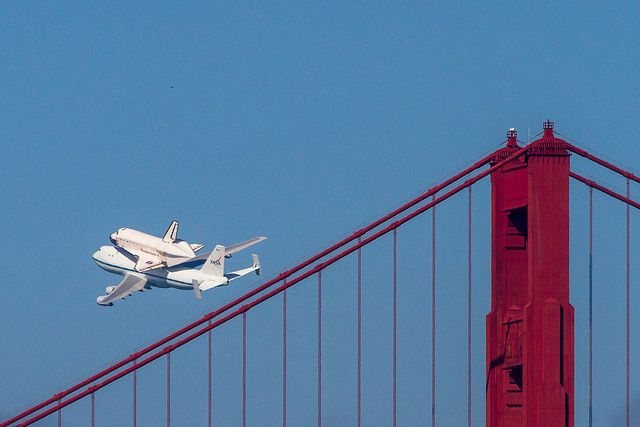 Οι 5 πιο απίστευτοι τρόποι με τους οποίους η ανθρωπότητα έχει προσπαθήσει και προσπαθεί ακόμη να ταξιδέψει στο διάστημα [βίντεο]