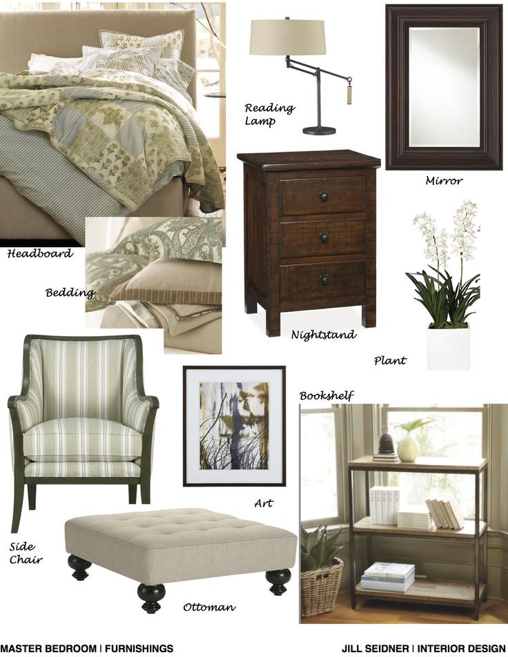 Closter Nj Online Design Project Master Bedroom