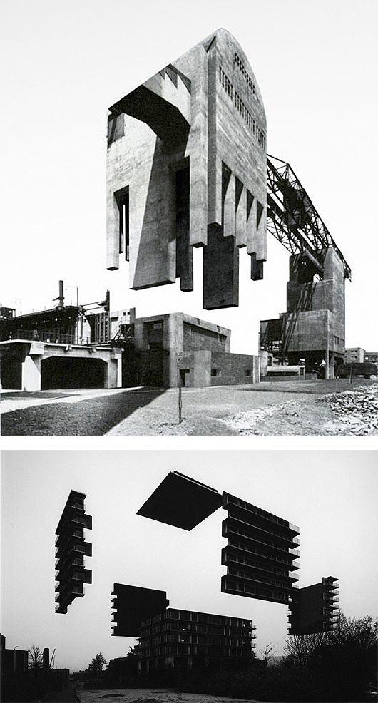 Norwegian artist Espen Dietrichson combines photography, digital techniques and…