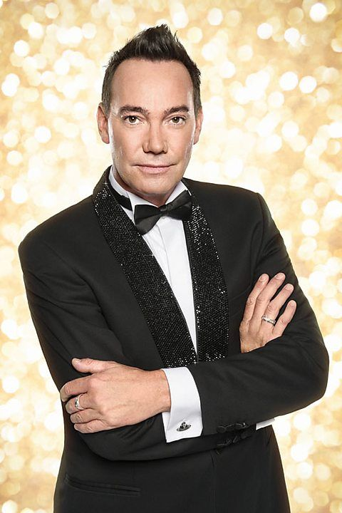 BBC One - Strictly Come Dancing - Craig Revel Horwood