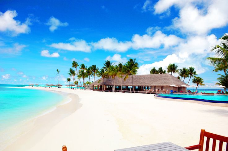 Rihiveli Beach Resort Maldives - Holidays to Treasure