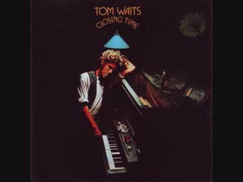 I Hope that I Don't Fall in Love with You - Tom Waits