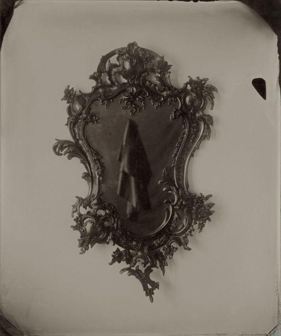 Ben Cauchi: Mirror, 2005