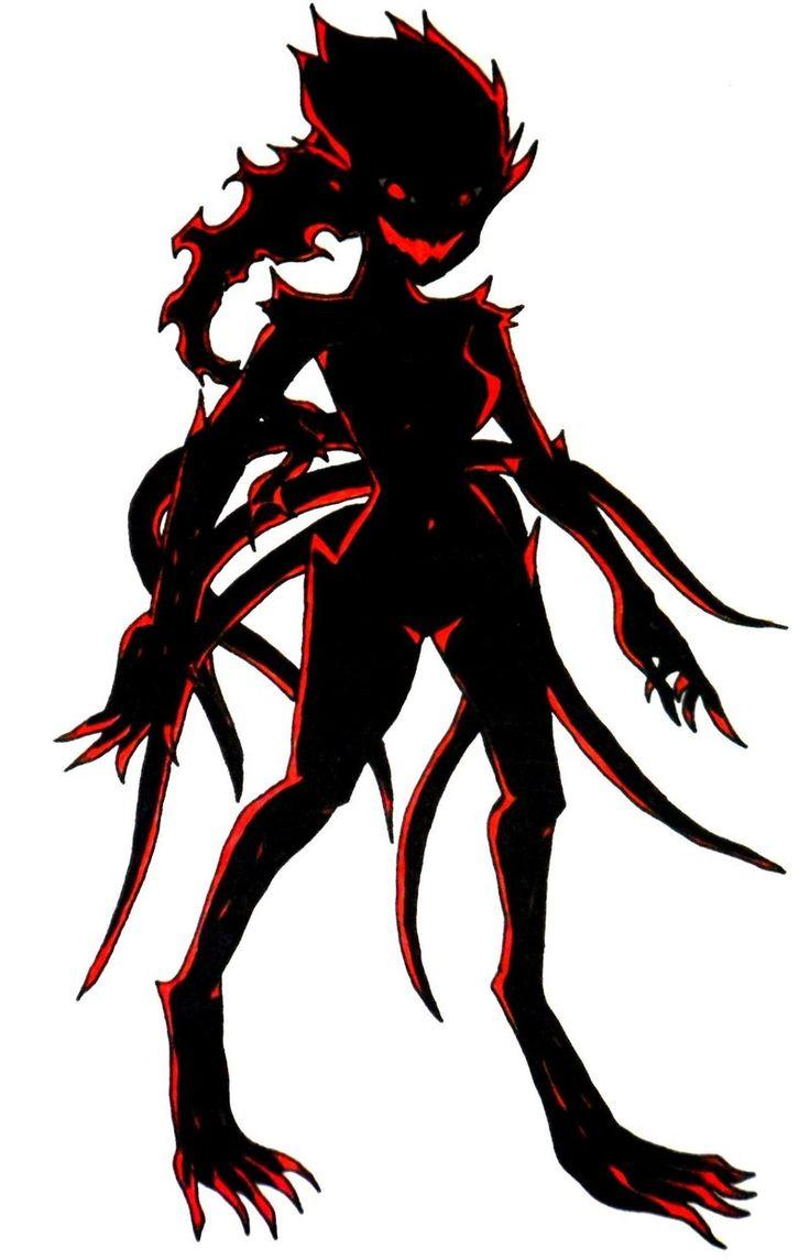 anime demon