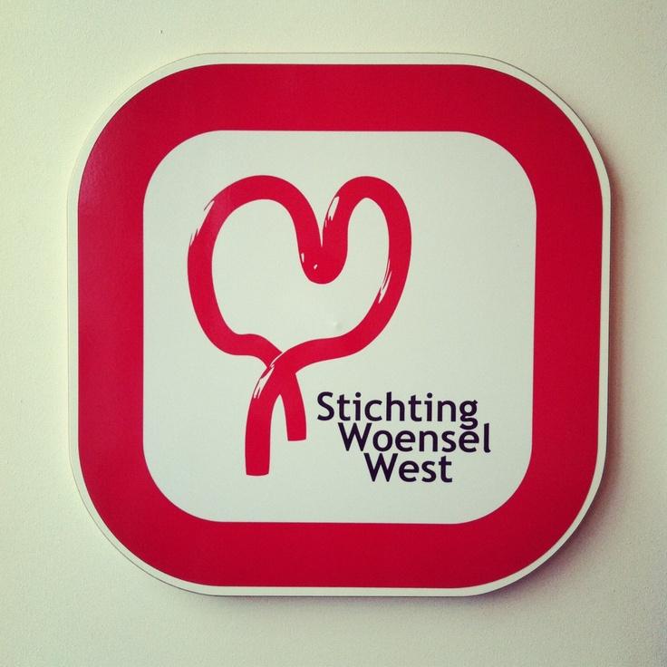 Dank je wel Stichting Woensel West voor jullie gastvrijheid #NLdoet #2013