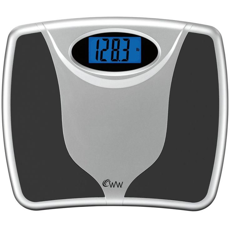 Conair WW32N Weight Watchers Digital Precision Scale - 31810013