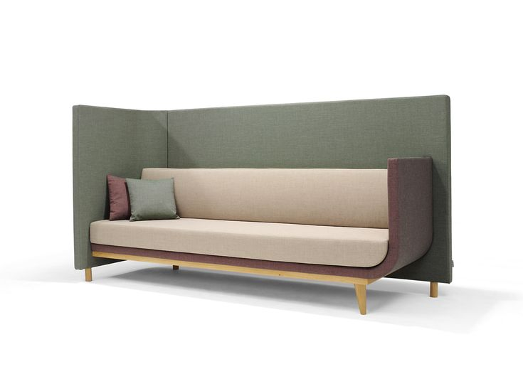 The SVING sofa by Red Stitch X Olav de Boer