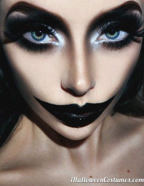 anonymous makeup for Halloween » Halloween Costumes 2013