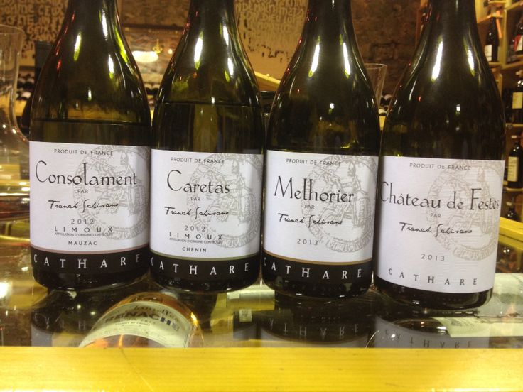 Domaine Cathare Limoux