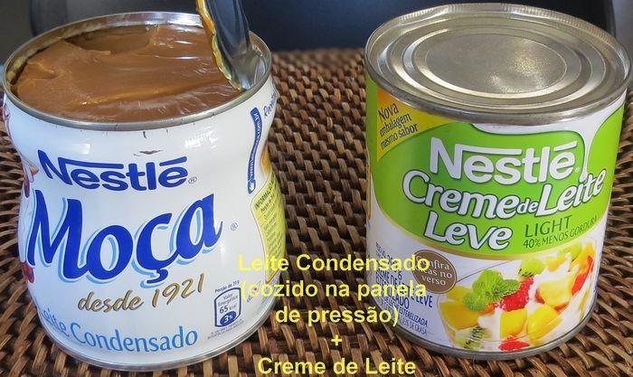 Comofaz: Sorvete caseiro de Doce de Leite (com apenas 2 ingredientes)