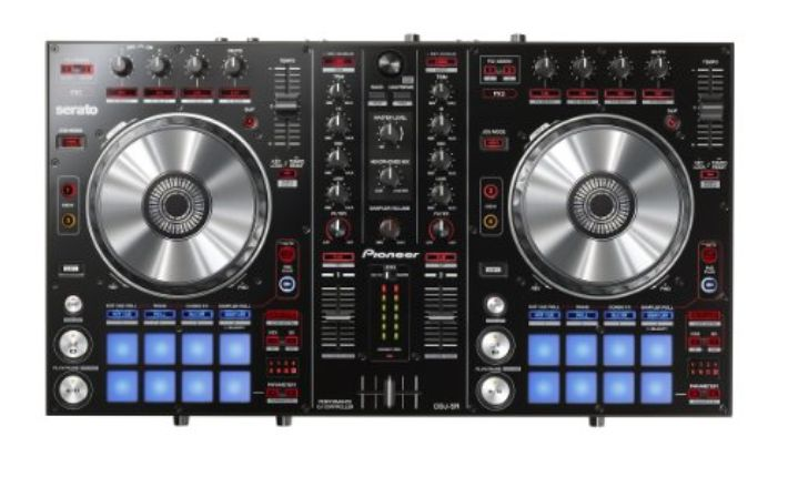 Pioneer DDJ-SR Digital £606.93