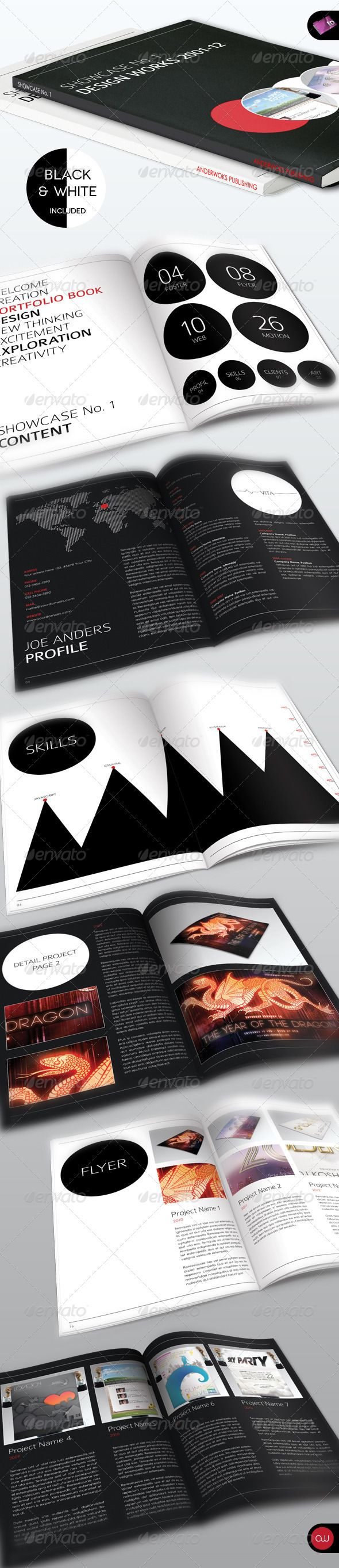 12 best Templates/Ideas images on Pinterest | Indesign templates ...