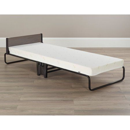 22febe25643 JAY-BE Inspire Folding Guest Bed with Airflow Mattress
