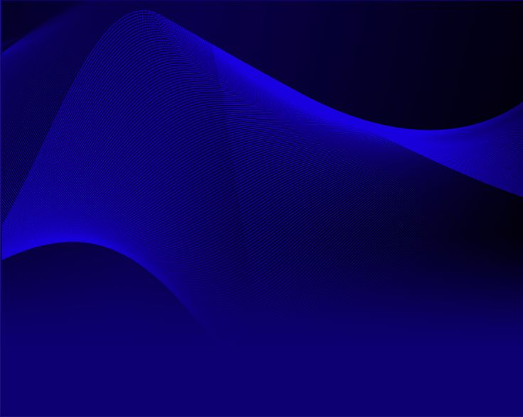 Cobalt Blue Abstract Wallpaper: Royal Blue Wavy Abstract Web Background