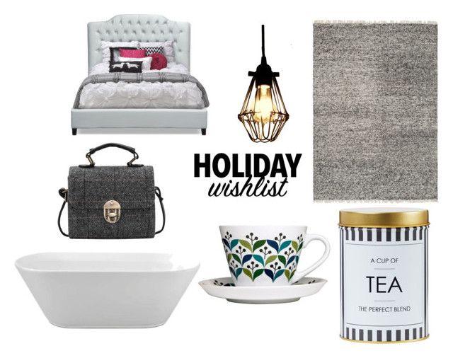 """Holiday wishlist"" by cavegirl50 on Polyvore featuring interior, interiors, interior design, home, home decor, interior decorating and Sagaform"