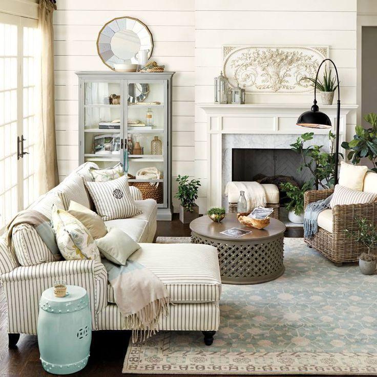 me encanta el mueble vidriado gris!