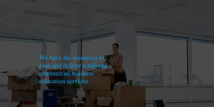 Our moving office removals team will manage your office relocation to program and as smooth as possible.