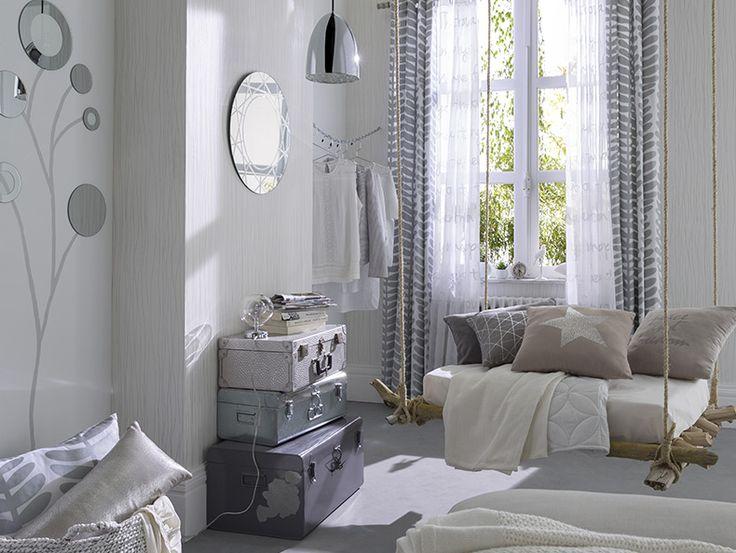 gallery of cocon de lumire luintrieur se fait bulle de paix cocon de srnit le blanc lumire est. Black Bedroom Furniture Sets. Home Design Ideas